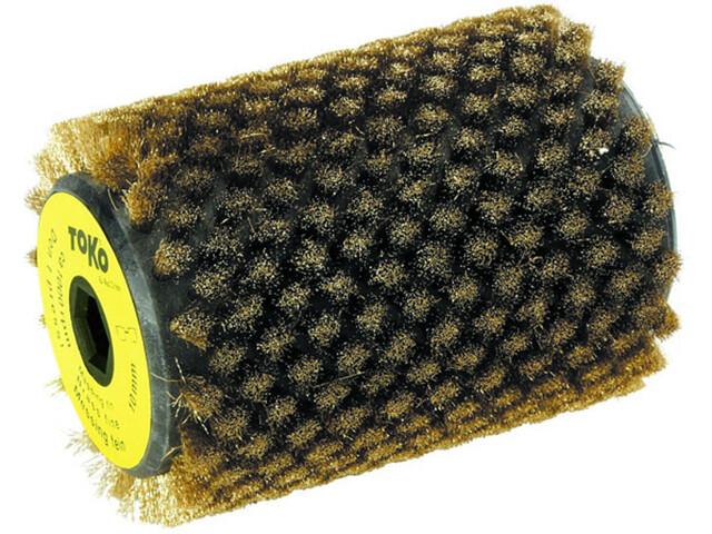 Toko Brass Rotary Brush